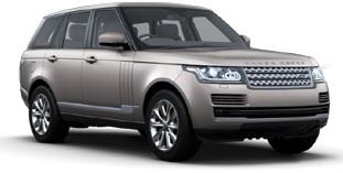 Land Rover RANGE ROVER DIESEL 3.0 D300 Vogue 4dr Auto
