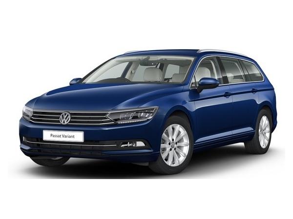 Volkswagen PASSAT DIESEL ESTATE 2.0 TDI SE Business 5dr