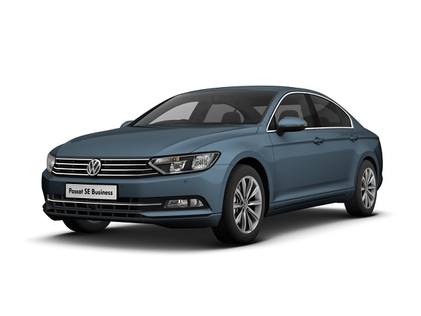 VolkswagenPASSAT DIESEL SALOON 2.0 TDI SE Business 4dr