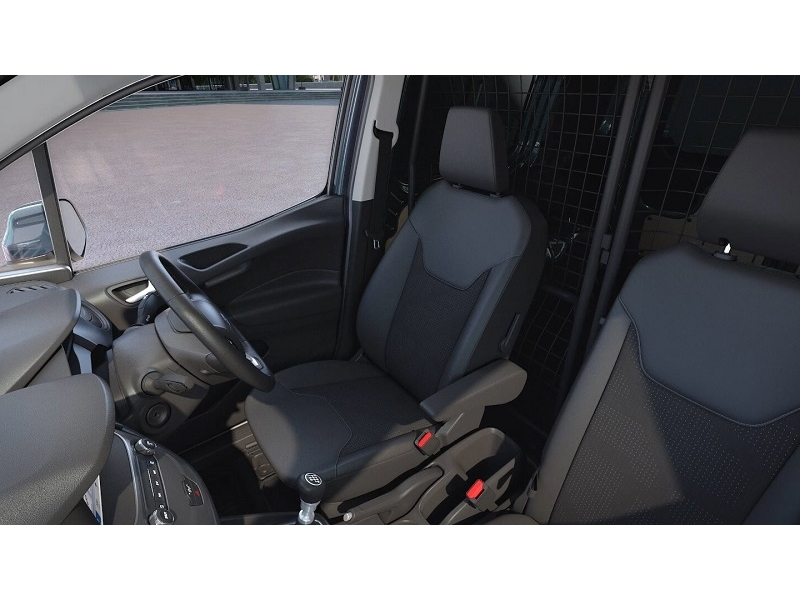 Ford TRANSIT COURIER DIESEL 1.5 TDCi 100ps Trend Van [6 Speed]