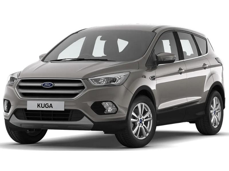 Ford KUGA DIESEL ESTATE 1.5 TDCi Titanium 5dr 2WD