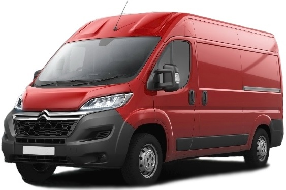 Citroen RELAY 35 L2 DIESEL 2.0 BlueHDi H2 Van 130ps Enterprise