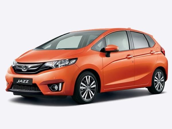Honda JAZZ HATCHBACK 1.3 S 5dr