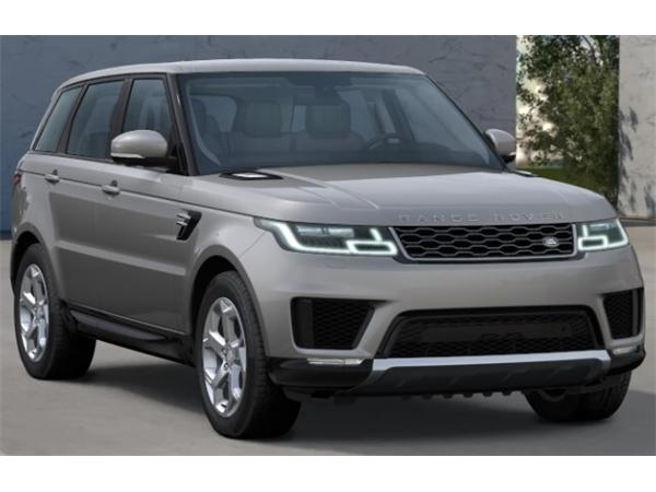 Land Rover RANGE ROVER SPORT ESTATE 2.0 Si4 HSE 5dr Auto