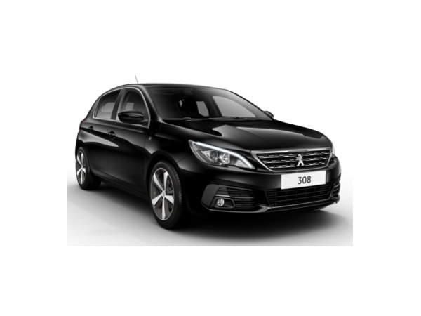 Peugeot 308 1.6 BlueHDi 120 Allure 5dr Hatch