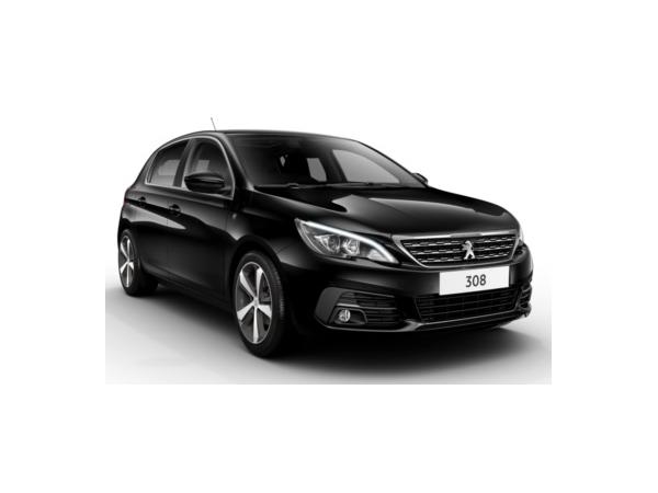 Peugeot 308 DIESEL HATCHBACK 1.6 BlueHDi 120 Allure 5dr