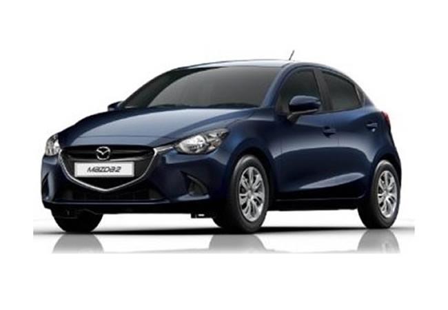 Mazda MAZDA2 HATCHBACK 1.5 75 SE 5dr