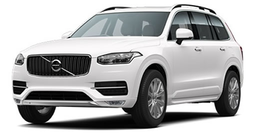 Volvo XC90 DIESEL ESTATE 2.0 D5 PowerPulse Momentum 5dr AWD Geartronic