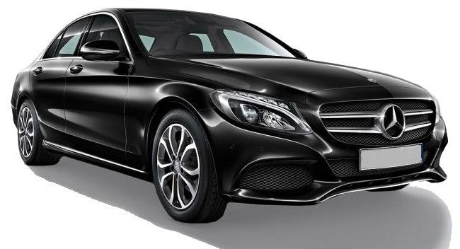 Mercedes-Benz C220d Sport Auto 4dr Saloon