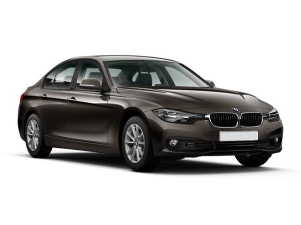 BMW3 SERIES DIESEL SALOON 320d M Sport 4dr