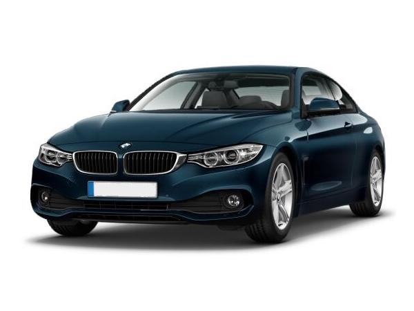 BMW 4 SERIES DIESEL COUPE 420d [190] M Sport 2dr [Professional Media]