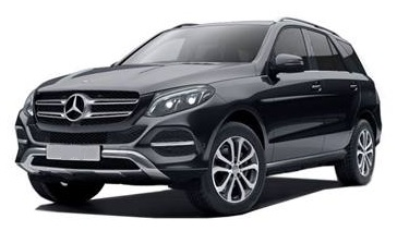 Mercedes-Benz GLE DIESEL ESTATE GLE 250d 4Matic AMG Line 5dr 9G-Tronic