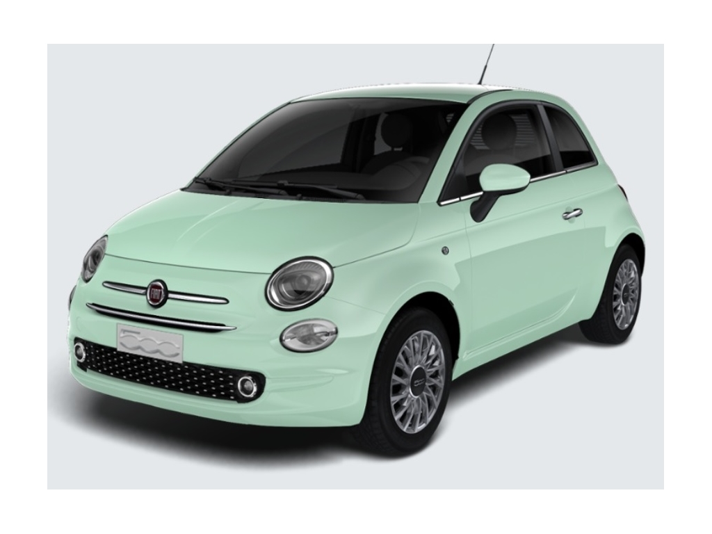 Fiat 500 1.2 Lounge 3dr Hatch
