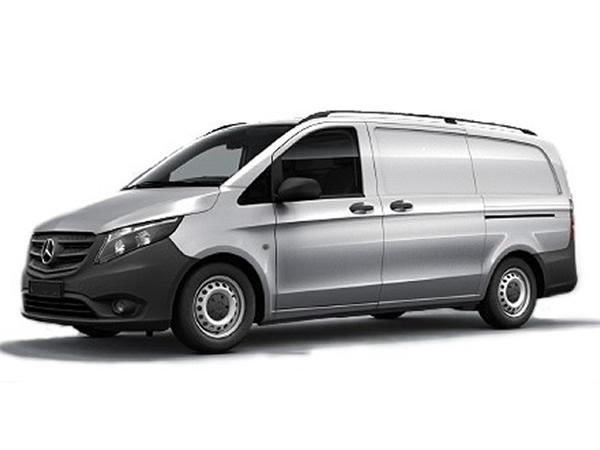 Mercedes-Benz VITO L2 DIESEL RWD 114CDI Pure Van