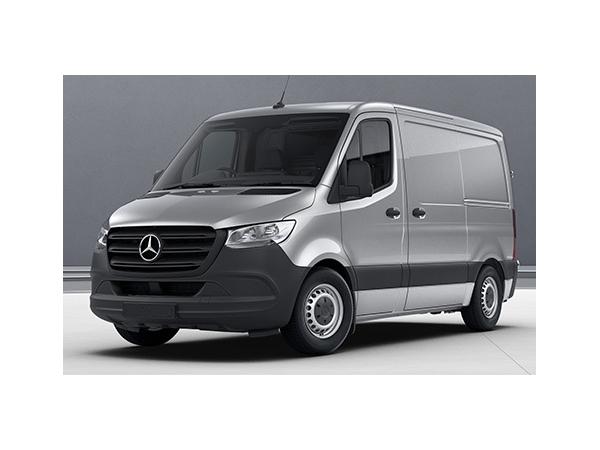 Mercedes-Benz SPRINTER 214CDI L1 DIESEL FWD 3.0t H1 Van