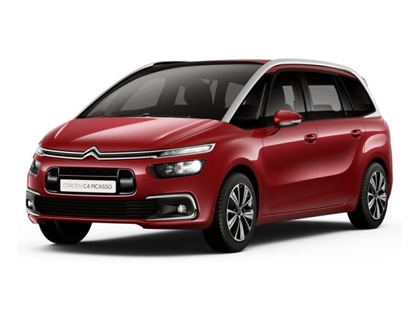 Citroen Grand C4 Picasso 1.6 BlueHDi Feel 5dr - 7 Seats
