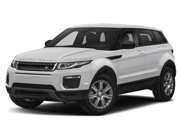 Land Rover RANGE ROVER EVOQUE DIESEL HATCHBACK 2.0 TD4 SE 5dr Auto
