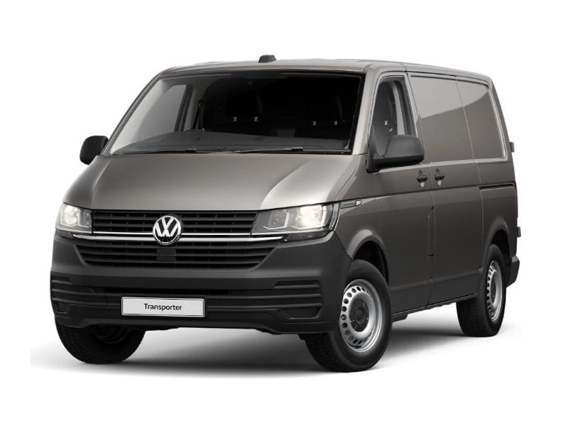 VolkswagenTRANSPORTER T26 SWB DIESEL 2.0 TDI BMT 84 Low Roof Startline Van