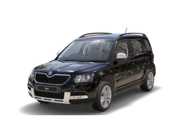 Skoda Yeti Outdoor 1.2 Tsi 110ps SE L