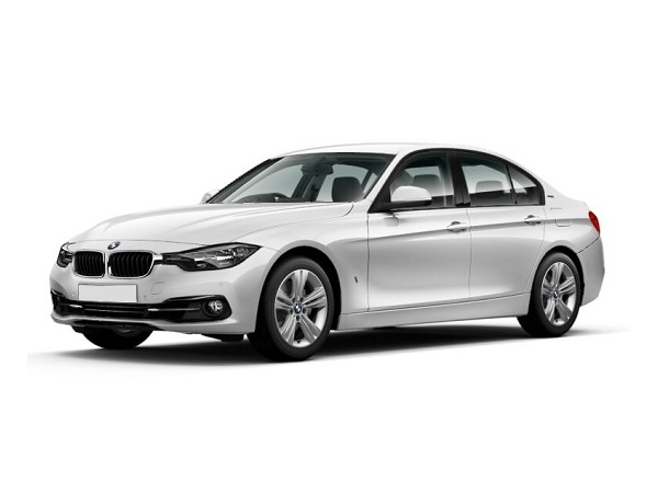 BMW 3 SERIES SALOON 330e Sport 4dr Step Auto