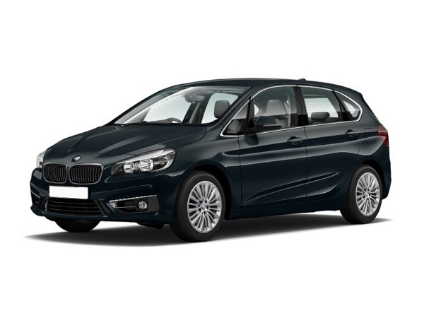 BMW 2 SERIES DIESEL ACTIVE TOURER 218d Luxury 5dr [Nav]