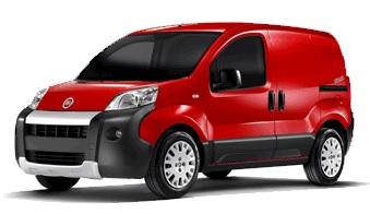 Fiat FIORINO CARGO DIESEL 1.3 16V Multijet SX Van