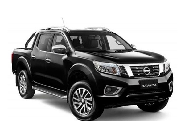 Nissan NAVARA DIESEL Double Cab Pick Up N-Connecta 2.3dCi 190 4WD