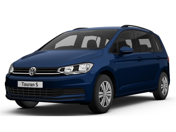 VolkswagenTouran 2.0 TDi SE 5dr