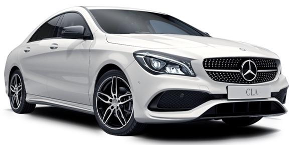 Mercedes-BenzCLA CLASS DIESEL COUPE CLA 220d Sport 4dr Tip Auto [Map Pilot]