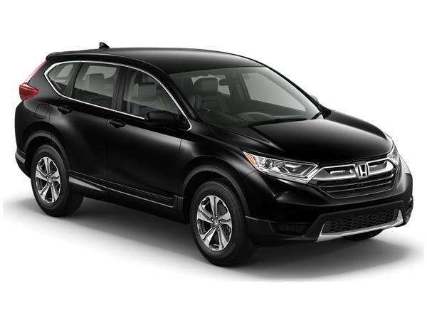HondaCR-V DIESEL ESTATE 1.6 i-DTEC S 5dr 2WD