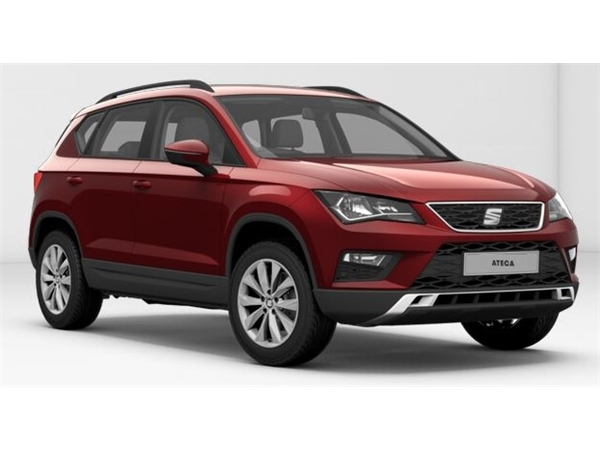 SEAT ATECA ESTATE 1.0 TSI Ecomotive S 5dr