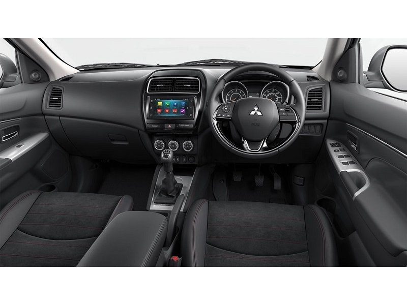 Car Rental Excess Insurance >> Mitsubishi ASX ESTATE 1.6 Juro 5dr Car Lease