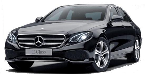 Mercedes-Benz E220d SE 9G-Tronic Auto 4dr Saloon