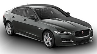 JaguarXE DIESEL SALOON 2.0d [180] R-Sport 4dr