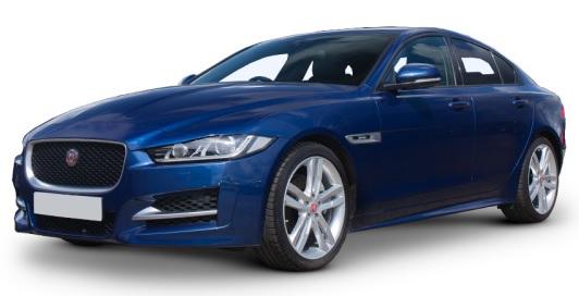 JaguarXE DIESEL SALOON 2.0d [180] Portfolio 4dr Auto