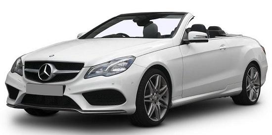 Mercedes-BenzC CLASS DIESEL CABRIOLET C220d AMG Line 2dr Auto