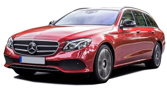 Mercedes-Benz E CLASS DIESEL ESTATE E220d AMG Line Edition 5dr 9G-Tronic
