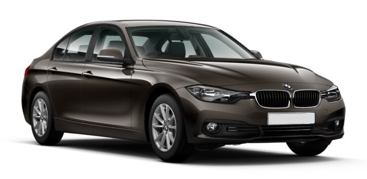 BMW 3 SERIES DIESEL SALOON 320d EfficientDynamics Plus 4dr