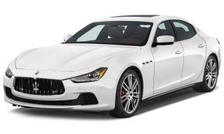 MaseratiGHIBLI V6d 4dr Saloon Auto