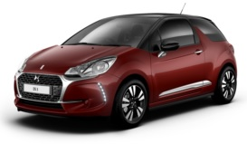 DS DS 3 HATCHBACK 1.2 PureTech 82 Chic 3dr