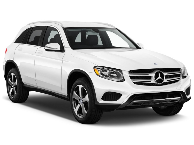 Mercedes-Benz GLC DIESEL ESTATE GLC 250d 4Matic AMG Line 5dr 9G-Tronic