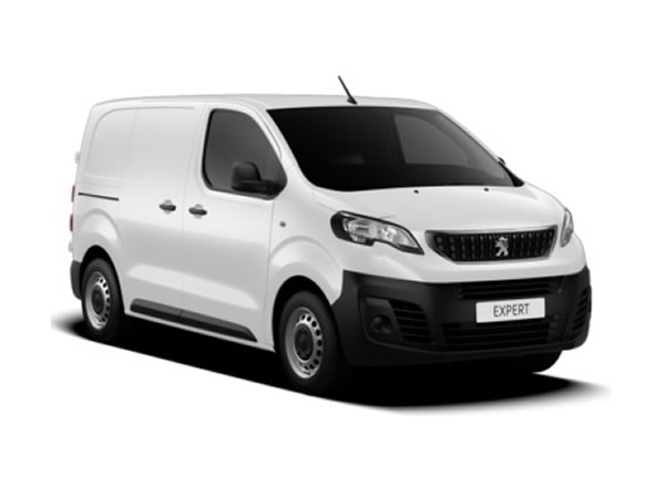 Peugeot EXPERT STANDARD DIESEL 1400 2.0 BlueHDi 120 Professional Van - FULLY MAINTAINED