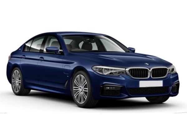 BMW 5 SERIES SALOON 530e M Sport 4dr Auto