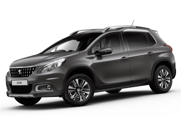 Peugeot 2008 ESTATE 1.2 PureTech 110 Allure 5dr