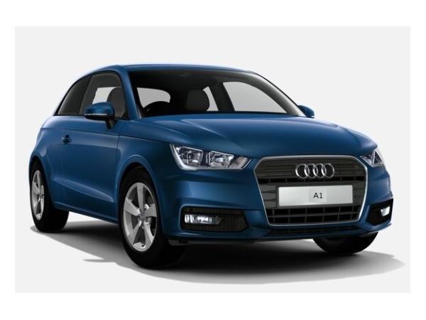 Audi A1 HATCHBACK 1.0 TFSI SE 3dr