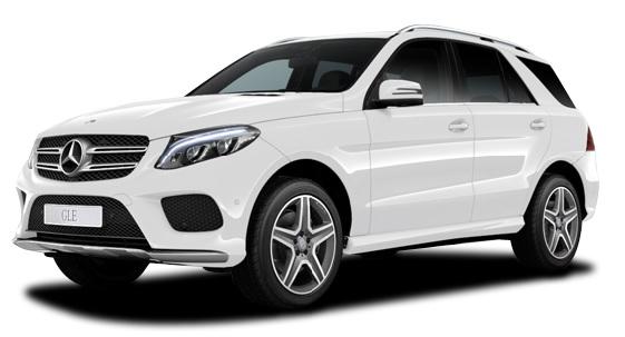 Mercedes-BenzGLE DIESEL ESTATE GLE 250d 4Matic AMG Line 5dr 9G-Tronic