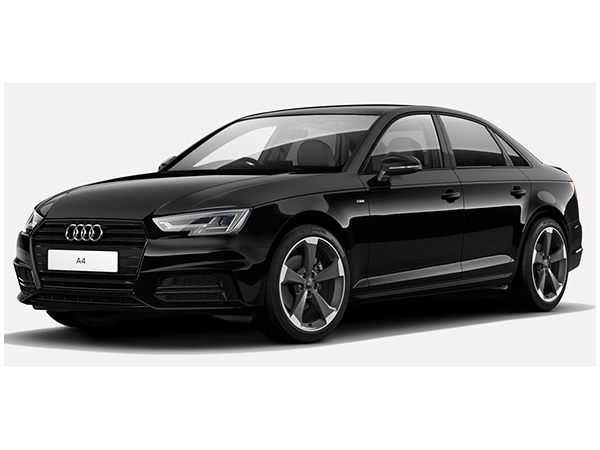 Audi A4 SALOON 1.4T FSI Black Edition 4dr