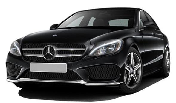Mercedes-BenzC CLASS DIESEL SALOON C220d AMG Line 4dr Auto