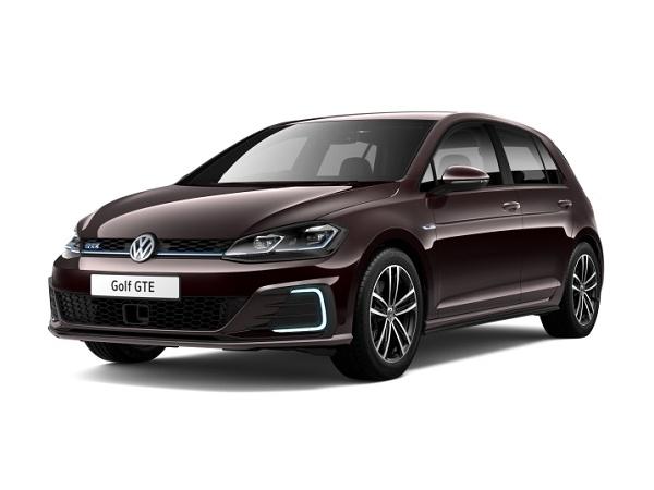 VolkswagenGOLF HATCHBACK 1.4 TSI GTE 5dr DSG