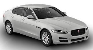 Jaguar XE DIESEL SALOON 2.0d SE 4dr